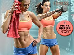 30-Minute Holiday HIIT With A 7-Day Timesaving Training Schedule