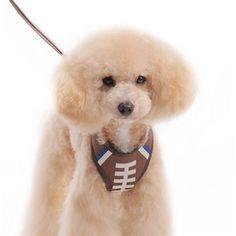 EasyGo Football Dog Harness by Dogo
