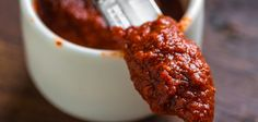 What's A Good Harissa Substitute? #cooking #foodie #food