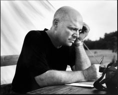 Anthony Minghella: Waiting Is Part Of Writing