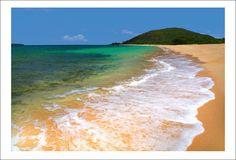 Big Beach - Maui, Hawaii