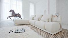 Bizzarto - Acapulco  sofa salon