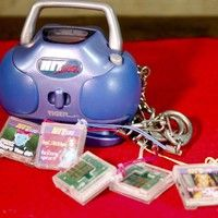 Tiger Hit Clips Player 5