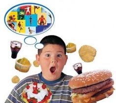 Obesidade Infantil Epidemia Global