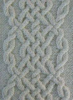 by Annie Maloney The second in a series of original stitch designs, and features 35 unique cable stitch patterns, designed by the author. Note: File size is 8MB, document is 41 pgs plus cover. …