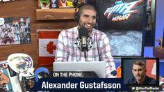 cool Alexander Gustafsson: It 'd Be Unjust if Jon Jones Got Title Shot in Return