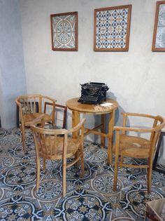 Peronda - série FS http://www.keramikasoukup.cz/katalog/fs