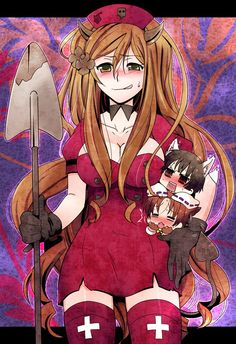 Halloween Hungary hetalia  Hehe I see what I did there