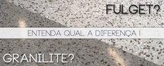 Qual a diferença entre Fulget e Granilite?