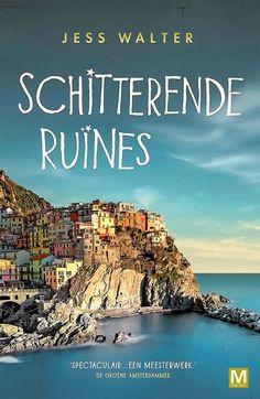 Roman :Het is 1962. Op de rotsen van het ingeslapen vissersplaatsje Porto Vergogna staat Pasquale, een jonge Italiaan en eigenaar van het enige hotel. In dagdromen verzonken kijkt hij uit over het glinsterende water.