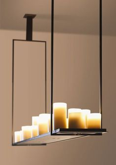 ALTAR pendant lamp - Kevin Reilly  Lighting