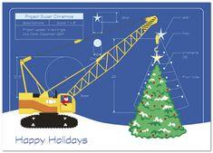Company Christmas Cards, Business Christmas Cards, Personalised Christmas Cards, Christmas Tree Cards, Very Merry Christmas, Christmas Greetings, Greeting Card Size, Holiday Greeting Cards, Origami Xmas Cards