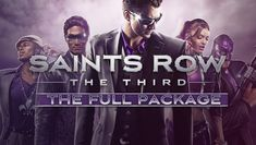 Saints Row: The Third - Full Package 10 Mei - Nintendo Switch Nieuws - NintendoReporters Man Games, Games To Play, Saints Row Games, Change Day, Three Witches, Third Street, Money Shot, Special Ops, Green Man