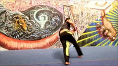 Tricking is an emerging, underground sport that combines martial arts, gymnastics and acrobatics to create an aesthetic mix of fast-moving kicks, flips and t. Martial Arts, Vancouver, Moose Art, Kicks, Projects To Try, Youtube, Animals, Sweet, Candy