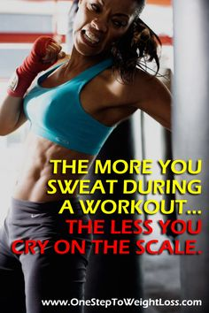 Want to see insane results on the scale? Then sweat more!!! http://www.onesteptoweightloss.com/21-day-fix-vs-21-day-fix-extreme @homeweightloss