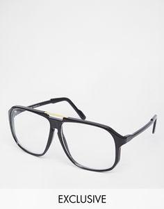 再生復古飛行員眼鏡