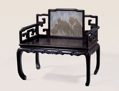 Qing-style chair - Google Search