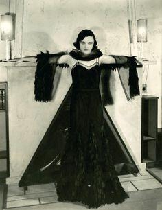 pola negri, emmett schoenbaum, vintage, actress, black and white, 1920s.