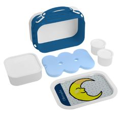 Twinkle, twinkle, little star, How I wonder what you are. Up above the world so high, Like a diamond in the sky. #moon #stars #lunchbox