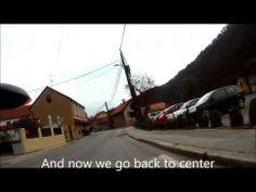 Samobor, Croatia - moto video route - YouTube Croatia, City, Youtube, Cities, Youtubers, Youtube Movies