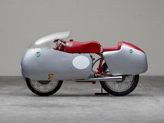 A BEAUTIFULLY RESTORED EXAMPLE THAT LACKS NOTHING,C.1954 MV AGUSTA 175CC CSS SQUALO PRODUCTION ROAD RACER