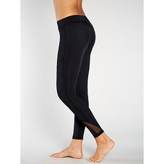 Buy Human Performance Engineering® HPE Skinny X Leggings, Black Online at johnlewis.com