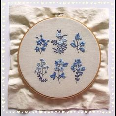 Name Embroidery, Floral Embroidery Patterns, Hand Embroidery Videos, Embroidery Stitches Tutorial, Embroidery Sampler, Embroidery Hoop Art, Cross Stitch Embroidery, Embroidered Cactus, Brazilian Embroidery