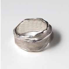Wrap Ring by Doron Merav #indeslab