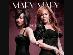 God In Me - Kierra  Sheard f/ Mary Mary