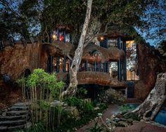 Whimsical-1970s-Thatch-Home-in-Santa-Barbara-1