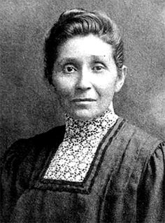 Dr. Susan La Flesche Picotte was the first American Indian woman in the United States to receive a medical degree.