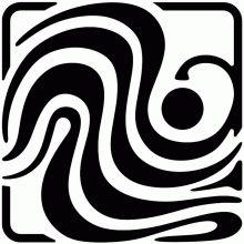 Art nouveau design 2 Schablonen, Jugendstil-muster, Jugendstil Design, Art Deco,
