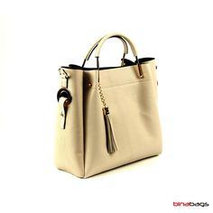 Schicke Henkeltasche CINZIA You Bag, Brand You, Bucket Bag, Bags, Fashion, Leather Bag, Chic, Taschen, Handbags