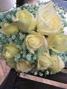 Avalanche roses posie
