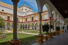 Monasterio de la Consolación en venta. Utrera. Sevilla.