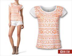 #jeansstore #tshirt #bigstar