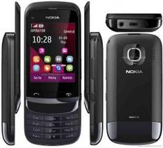 Od Igle Do Lokomotive - Mobilni telefon C2-02 CBK Nokia  Zabava na dohvat ruke  Povežite se sa svojom zabavnom stranom, dodirnite i kucajte i pronađite najbolju zabavu koju ćete deliti sa prijateljima.  Zabava Zvuk visokog kvaliteta, aplikacije i mape.  Touch & type Dvostruka interakcija za e-poštu i razmenu poruka.  Deljenje Ekran od 2,6 inča za deljenje fotografija i video snimaka  Senzor kamere (rezolucija glavne kamere) 2.0 Megapixel(s)  Veličina ekrana 2.6 inch