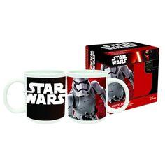 Keramik-Becher Star Wars, Lizenzartikel aus Großhandel und Import