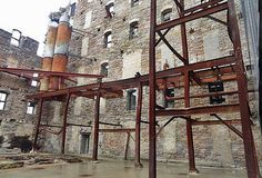 Quirky Attraction: Mill City Museum | Quirky Travel Guy