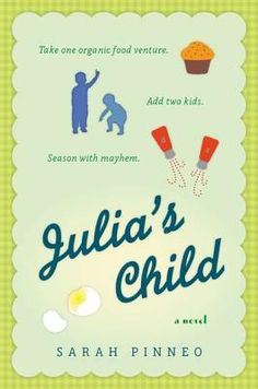Women trying to juggle life, love and happiness will love this book.  Julia, a wife, mom and entrepreneur trying to have it all tackles some mishaps, tears and triumphs along the way. Very cute read and smart writing too.