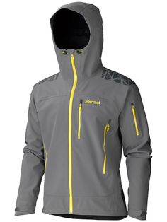 Zion Jacket. Obsessed with NeoShell byPolartec.