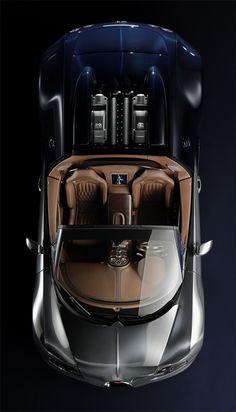 Les Légendes de Bugatti