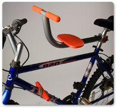 13 Best Child Seat For Bike Images On Pinterest Bicycles