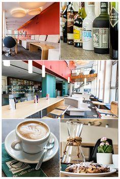 Unsere Sommerpause ist vorbei und ab sofort haben wir wieder jeden Sonntag von 11:00 Uhr bis 19:00 Uhr für Euch geöffnet.  the coffee shop Team #thecoffeeshop #tastethedifference #hamburg #specialtycoffee