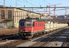 Winterthur, Location Map, Photo Location, Swiss Railways, Electric Locomotive, Switzerland, Trains, Image, Train