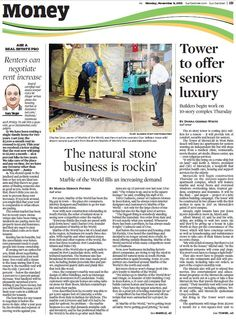Sun-Sentinel Article November 2015