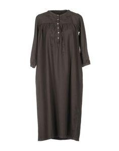 GOLDEN GOOSE Платье-Рубашка. #goldengoose #cloth #dress #top #skirt #pant #coat #jacket #jecket #beachwear #