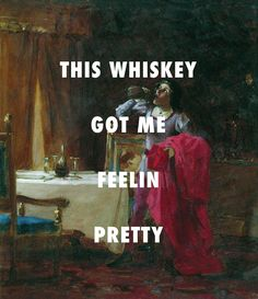 So pardon if I'm impolite Servant of cardinal (1869), Fyodor Bronnikov / Higher, Rihanna