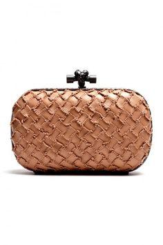 Clutch bag Bottega Veneta