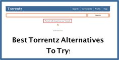 Are you an abiding torrent downloader? Well if you are, chances are that you were a huge Torrentz adherent. Can't believe I'm using the past tense here but it is what it is. Remember that ill-fated day when the site went down? Saying farewell to Torrentz was no less than a heartbreak! But don't worry, …